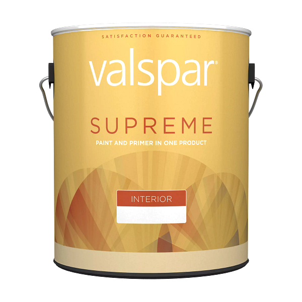 Valspar® Supreme Interior Paint & Primer Image