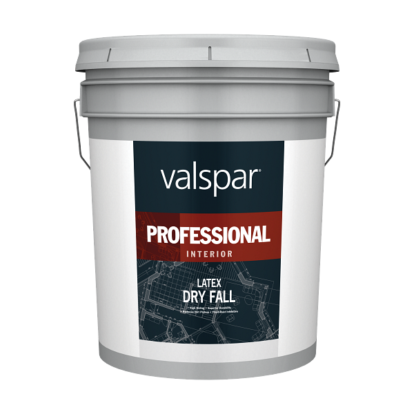Valspar® Professional Latex Dry Fall Image