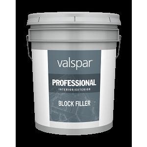 Valspar® Professional Block Filler