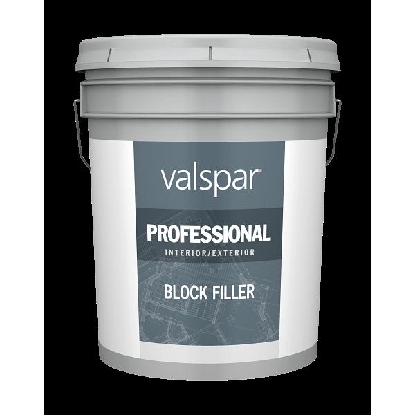 Valspar® Professional Block Filler Image