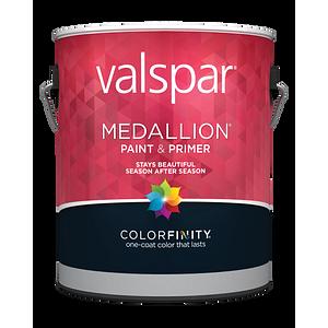 Valspar Medallion® Exterior Paint & Primer