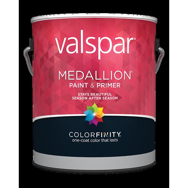 Valspar Medallion® Exterior Paint & Primer Image