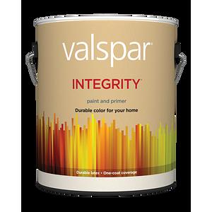 Valspar® Integrity® Exterior