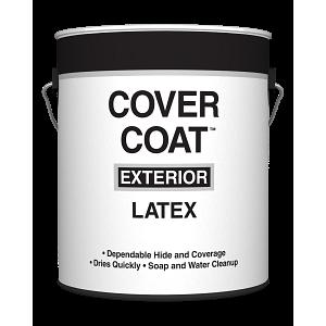 Valspar® Cover Coat Exterior Latex Paint