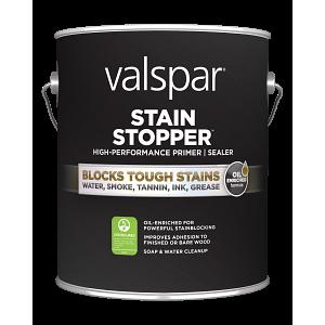 Valspar® Stain Stopper High-Performance Primer/Sealer