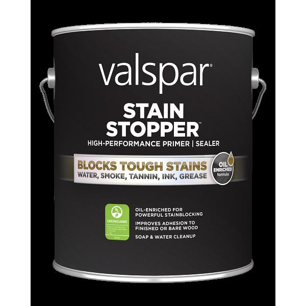 Valspar® Stain Stopper High-Performance Primer/Sealer Image
