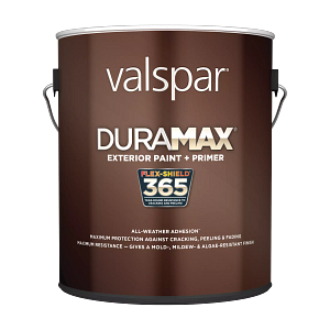 Valspar® Duramax® Exterior Paint & Primer