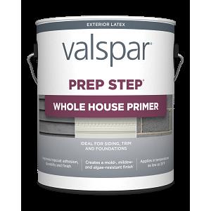 Valspar® Prep Step® Whole House Primer