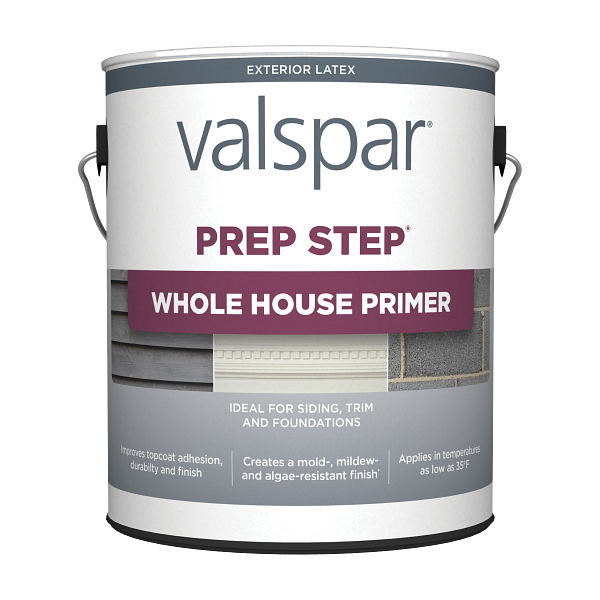 Valspar® Prep Step® Whole House Primer Image
