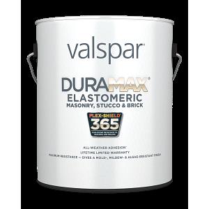 Valspar® Duramax® Elastomeric Masonry, Stucco & Brick Paint