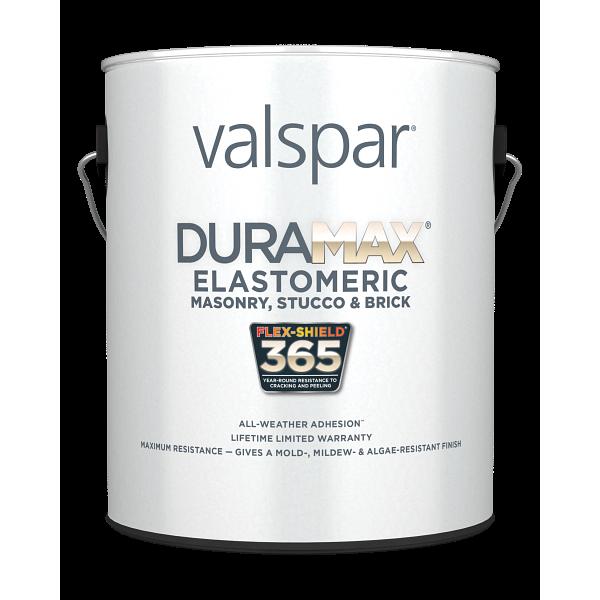 Valspar® Duramax® Elastomeric Masonry, Stucco & Brick Paint Image