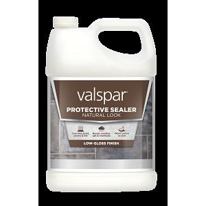 Valspar® Protective Sealer Natural Look