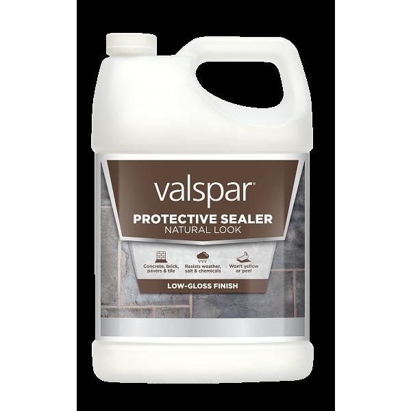 Valspar® Protective Sealer Natural Look Image