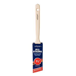 Valspar® All Stain Angle 1.5-in Brush