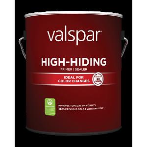 Valspar® High-Hiding Primer/Sealer