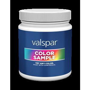 Valspar® Color Sample