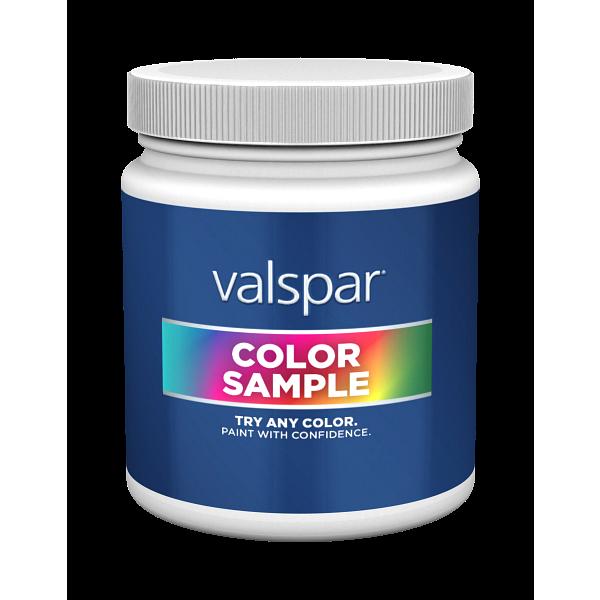 Valspar® Color Sample Image