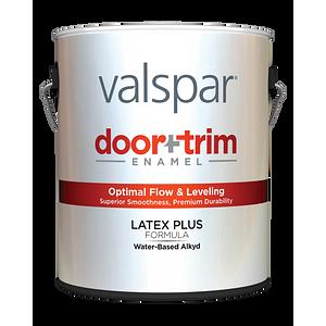 Valspar® Door & Trim Enamel Latex Plus