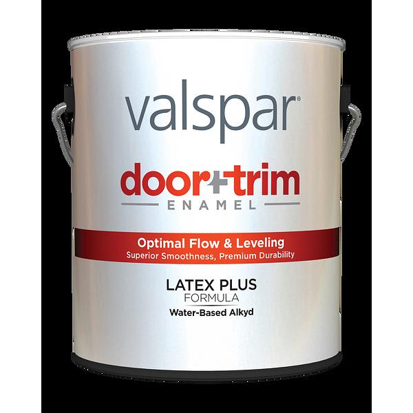 Valspar® Door & Trim Enamel Latex Plus Image