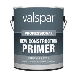 Valspar® Professional New Construction Primer