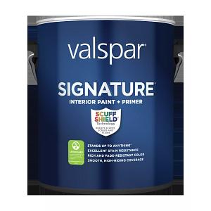 Valspar Signature® Interior Paint & Primer