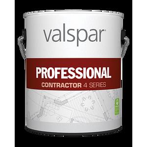 Valspar® Professional Contractor 4 Series Interior Paint