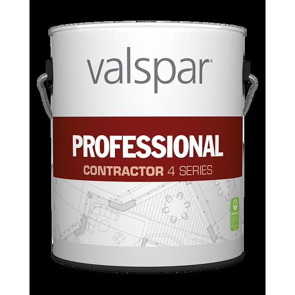 Valspar® Professional Contractor 4 Series Interior Paint Image