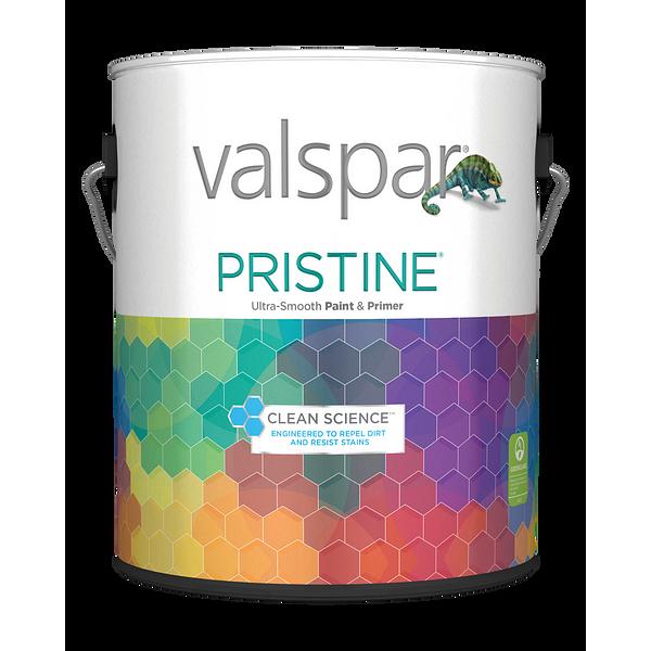 Valspar Pristine® Interior Image