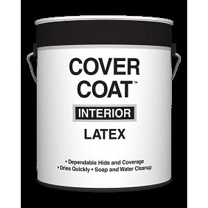 Valspar Cover Coat Interior Latex Paint