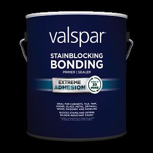Valspar® Stainblocking Bonding Primer/Sealer