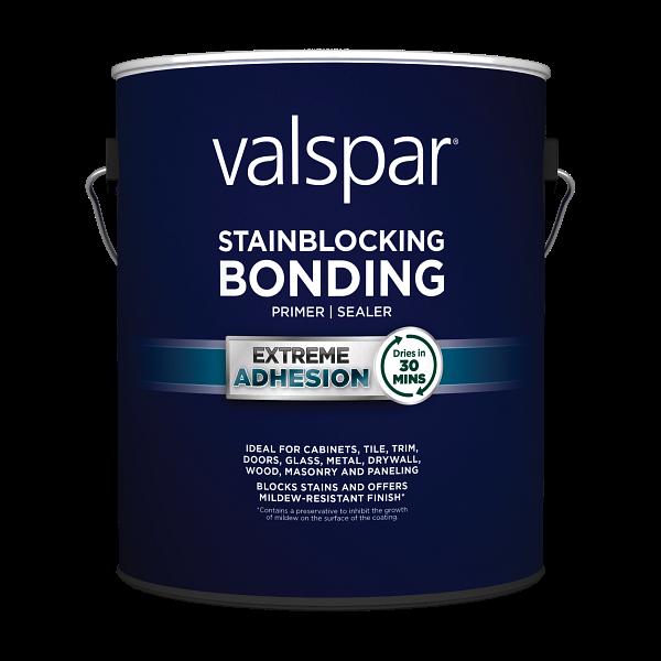 Valspar® Stainblocking Bonding Primer/Sealer Image