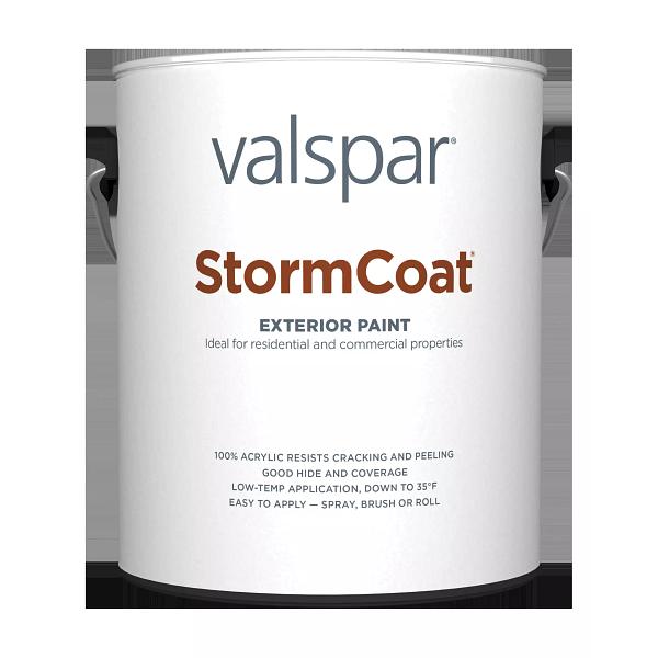 Valspar Storm Coat® Exterior Paint Image