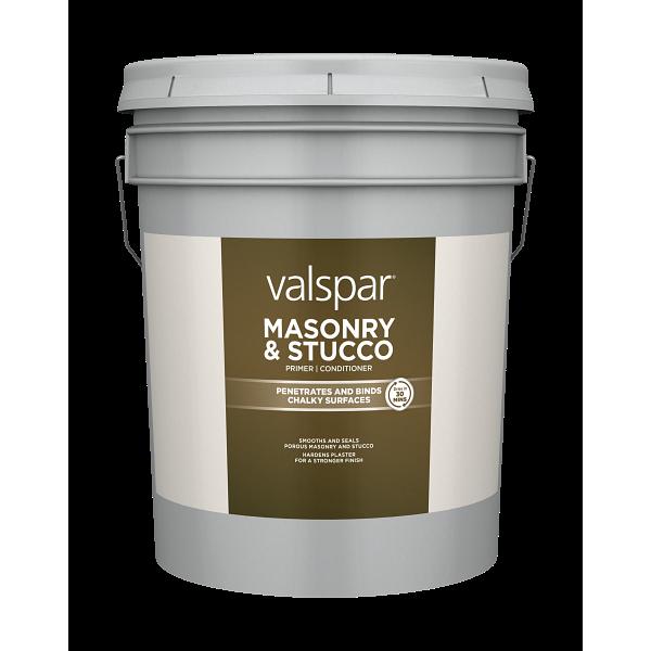 Valspar® Masonry & Stucco Primer / Conditioner Image