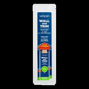 Valspar® Wall and Trim 2-Brush Multi-Pack