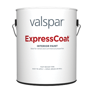 Valspar ExpressCoat™