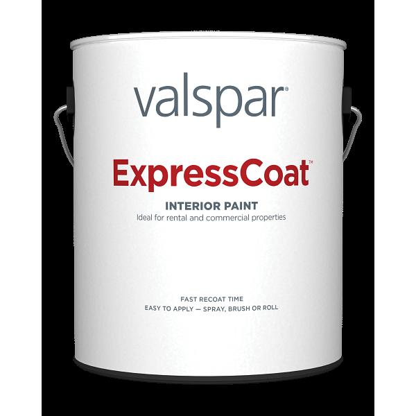 Valspar ExpressCoat™ Image