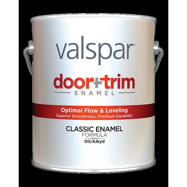 Valspar® Door & Trim Classic Enamel Image