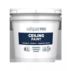 ValsparPRO® Ceiling Paint