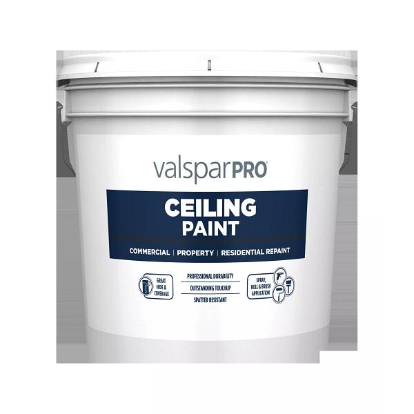 ValsparPRO® Ceiling Paint Image