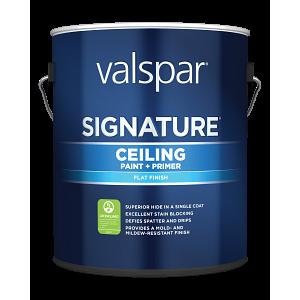 Valspar Signature® Ceiling Paint & Primer
