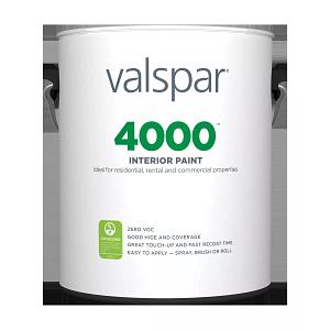 Valspar® 4000™ Interior Paint