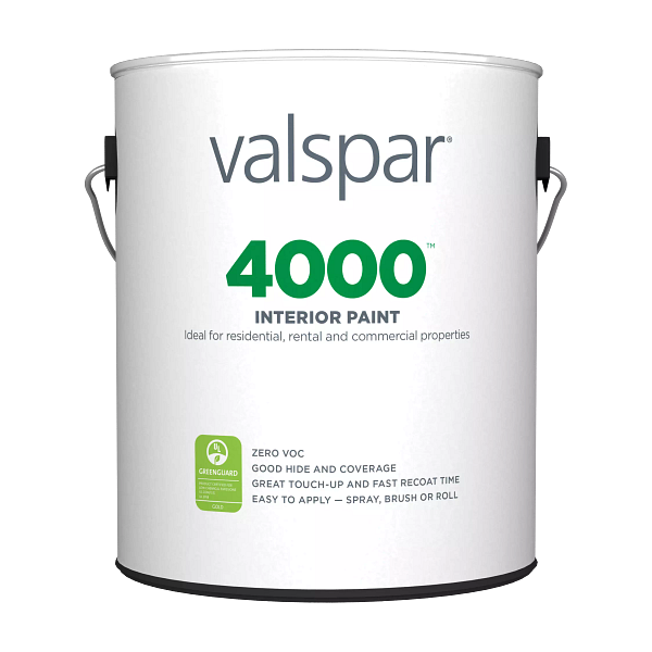 Valspar® 4000™ Interior Paint Image