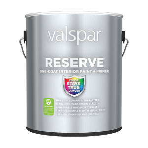 Valspar Reserve® Interior Paint + Primer