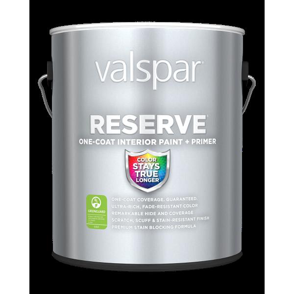 Valspar Reserve® Interior Paint + Primer Image