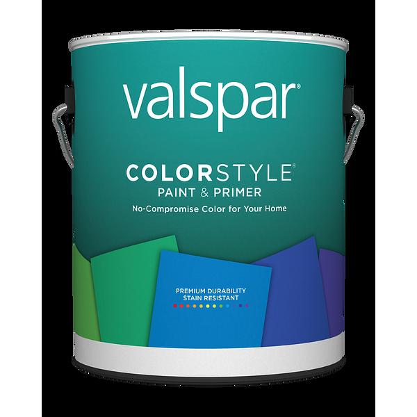 Valspar Color Style® Image
