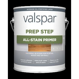 Valspar® Prep Step® All-Stain Primer