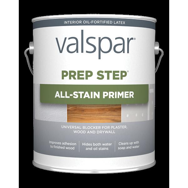 Valspar® Prep Step® All-Stain Primer Image