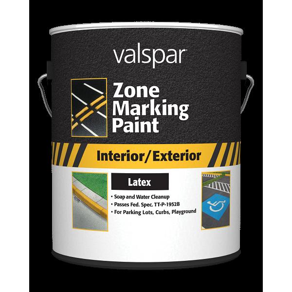Valspar® Zone Marking Paint Image