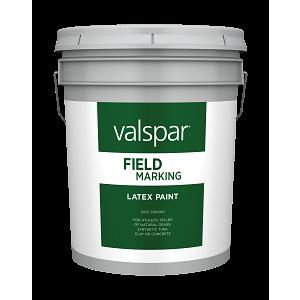Valspar® Latex Field Marking Paint