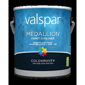 Valspar Medallion® Interior Paint & Primer
